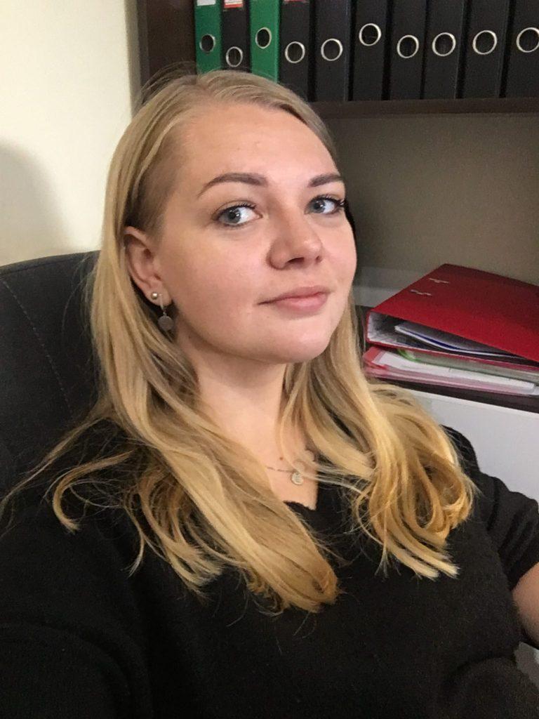 Марина Дубровская